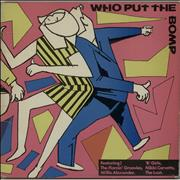 Click here for more info about 'Various-Punk & New Wave - Who Put The Bomp?'