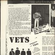 Click here for more info about 'Various-Punk & New Wave - Wool City Rocker #14 + Sleeve'