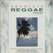 Click here for more info about 'Various-Reggae & Ska - Absolute Reggae'