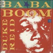 Click here for more info about 'Various-Reggae & Ska - Ba Ba Boom'