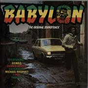 Click here for more info about 'Various-Reggae & Ska - Babylon - The Original Soundtrack'