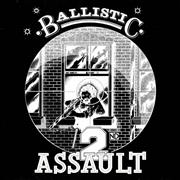 Click here for more info about 'Various-Reggae & Ska - Ballistic 2nd Assault'