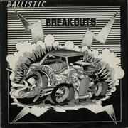 Click here for more info about 'Various-Reggae & Ska - Ballistic Breakouts'