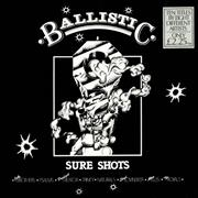 Click here for more info about 'Various-Reggae & Ska - Ballistic Sure Shots'