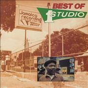 Click here for more info about 'Various-Reggae & Ska - Best Of Studio One'