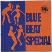 Click here for more info about 'Various-Reggae & Ska - Blue Beat Special'