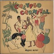 Click here for more info about 'Various-Reggae & Ska - Calypso Carnival Vol. 1'