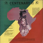 Click here for more info about 'Various-Reggae & Ska - Centenary II'