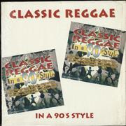 Click here for more info about 'Various-Reggae & Ska - Classic Reggae In A 90's Style'