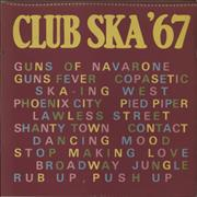 Click here for more info about 'Various-Reggae & Ska - Club Ska '67'