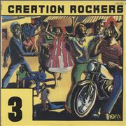 Click here for more info about 'Various-Reggae & Ska - Creation Rockers Volume 3'