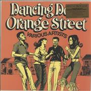 Click here for more info about 'Various-Reggae & Ska - Dancing Down Orange Street - 180gram Orange Vinyl - Sealed'