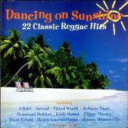 Click here for more info about 'Various-Reggae & Ska - Dancing On Sunshine - 22 Classic Reggae Hits'