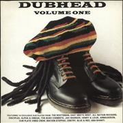Click here for more info about 'Various-Reggae & Ska - Dubhead Volume One'