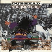Click here for more info about 'Various-Reggae & Ska - Dubhead Volume Three'
