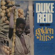 Click here for more info about 'Various-Reggae & Ska - Duke Reid - Golden Hits'