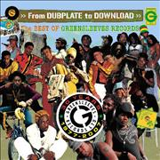 Click here for more info about 'Various-Reggae & Ska - From Dubplate To Download - The Best Of Greensleeves Records'