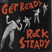 Click here for more info about 'Various-Reggae & Ska - Get Ready Rock Steady'
