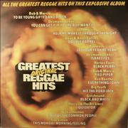 Click here for more info about 'Various-Reggae & Ska - Greatest Original Reggae Hits'