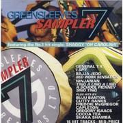 Click here for more info about 'Various-Reggae & Ska - Greensleeves Sampler 7'