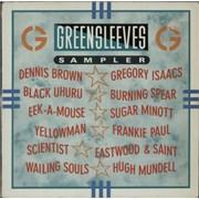 Click here for more info about 'Various-Reggae & Ska - Greensleeves Sampler'