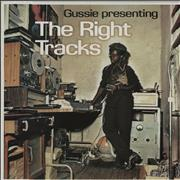 Click here for more info about 'Various-Reggae & Ska - Gussie Presenting - The Right Tracks'