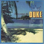 Click here for more info about 'Various-Reggae & Ska - Here Comes The Duke'