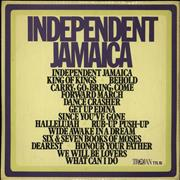 Click here for more info about 'Various-Reggae & Ska - Independent Jamaica'