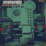 Click here for more info about 'Various-Reggae & Ska - Intensified! - Vol. 1 & 2'
