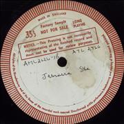 Click here for more info about 'Various-Reggae & Ska - Jamaica Ska - Test Pressing'