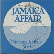 Click here for more info about 'Various-Reggae & Ska - Jamaican Affair Vol 1'