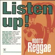 Click here for more info about 'Various-Reggae & Ska - Listen Up! Roots Reggae'