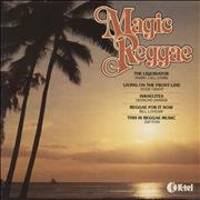 Click here for more info about 'Various-Reggae & Ska - Magic Reggae'