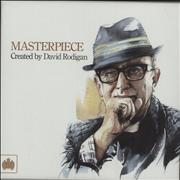 Click here for more info about 'Various-Reggae & Ska - Masterpiece: Created By David Rodigan'