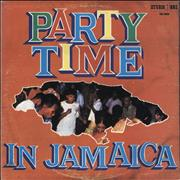 Click here for more info about 'Various-Reggae & Ska - Party Time In Jamaica'