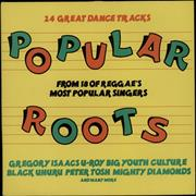 Click here for more info about 'Various-Reggae & Ska - Popular Roots'