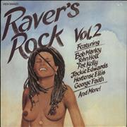 Click here for more info about 'Various-Reggae & Ska - Raver's Rock Vol. 2'
