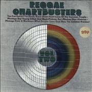 Click here for more info about 'Various-Reggae & Ska - Reggae Chartbusters Volume Two - 1st'