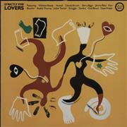 Click here for more info about 'Various-Reggae & Ska - Reggae Greats - Strictly For Lovers'