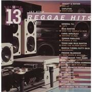 Click here for more info about 'Various-Reggae & Ska - Reggae Hits Volume 13'