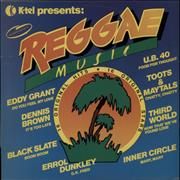 Click here for more info about 'Various-Reggae & Ska - Reggae Music'
