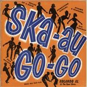 Click here for more info about 'Various-Reggae & Ska - Ska Au-Go-Go'