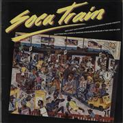 Click here for more info about 'Various-Reggae & Ska - Soca Train'
