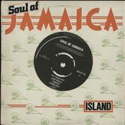Click here for more info about 'Various-Reggae & Ska - Soul Of Jamaica'