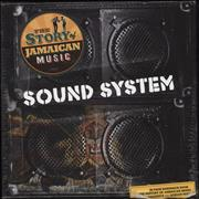 Click here for more info about 'Various-Reggae & Ska - Sound System - The Story Of Jamaican Music - Sealed'