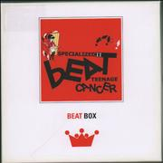 Click here for more info about 'Various-Reggae & Ska - Specialized II - Beat Teenage Cancer - Beat Box'