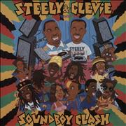 Click here for more info about 'Various-Reggae & Ska - Steely & Clevie Present Soundboy Clash'