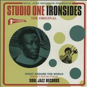 Click here for more info about 'Various-Reggae & Ska - Studio One Ironsides'