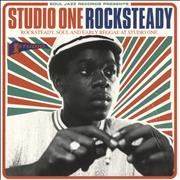 Click here for more info about 'Various-Reggae & Ska - Studio One Rocksteady (Rocksteady, Soul And Early Reggae At Studio One)'
