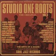 Click here for more info about 'Various-Reggae & Ska - Studio One Roots: Volume Three'